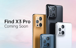 OPPO Find X3 Pro Launch Imminent as it Passes FCC Certification; Fast Charging Specs Confirmed