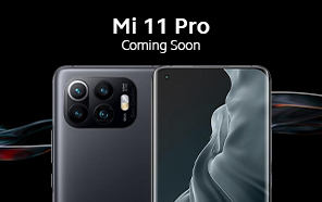 Xiaomi Mi 11 Pro Cameras to Offer 120x Zooming; Latest Product Image Shows a Redesigned Phone