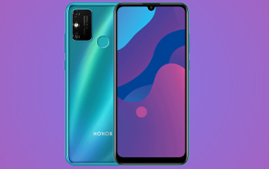 Honor Play 9A Signed Off by TENNA; Brings a Huge Battery and a Notched Design in Tow