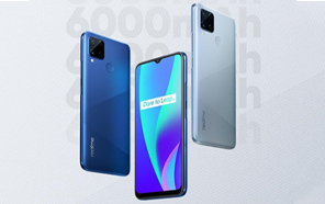 Realme C15 to Go Global Soon Featuring 6,000 mAh battery with 18W Quick Charge and Ultra-wide Quad Cameras
