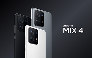 Xiaomi Mi MIX 4 Certified by Bluetooth SIG; Global Debut Might be Coming Soon