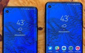 Samsung's Top Secret Smartphone is in development with 5G support and six cameras