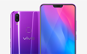Vivo Y89 launched silently with Snapdragon 626 SoC