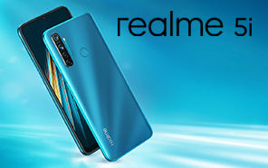 Realme 5i with Quad Rear Cameras is Launching in Pakistan on 25th of February Alongside Realme C3