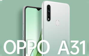 Oppo A31 to Debut in More South Asian Markets Next Week; Might also arrive in Pakistan