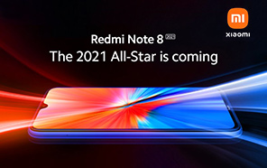 Xiaomi Redmi Note 8 2021 Officially Teased in a Promo; Here's Your First Look at this Upcoming Redmi