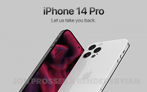 iPhone 14 Pro Ditches the Notch for a Hole-punch and Features a 48MP Camera, Apple Analyst Reports