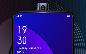 Oppo F11 Pro is launching on 5th of March with 48 MP Main Camera