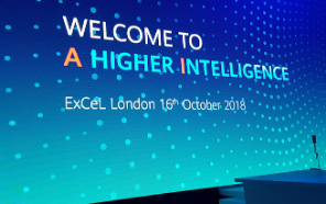 A Higher Intelligence - Huawei Unveils HUAWEI Mate 20 Series