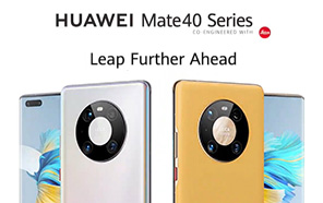 Huawei Mate 40, Mate 40 Pro and Mate 40 Pro Plus Launched; A Whole Lot of Expensive Innovation