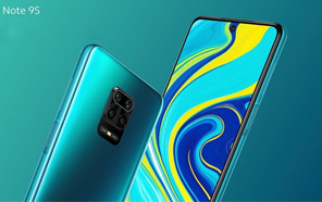 Xiaomi Redmi Note 9S Goes Global; the rebranded Note 9 Pro Will Arrive With a Limited Edition