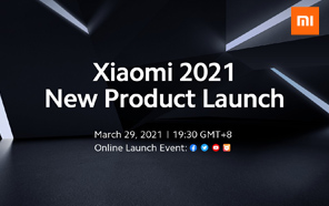 Xiaomi Mi 11 Pro, Mi 11 Lite, and Mi 11 Ultra are Coming; Xiaomi Mega Launch Slated for March 29