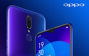 OPPO A9 leaks with a whopping 6GB of RAM and 16 Megapixel main Camera