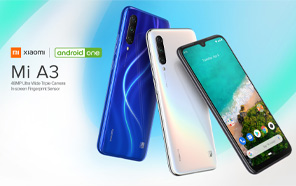 Xiaomi Mi A3 Receives the Android 10 Update, for the Fourth Time to Fix the Fingerprint Issue
