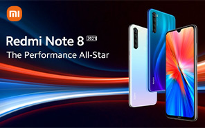 New Redmi Note 8 2021 Goes Official; Here are the Chipset, Design, and Display Specifications