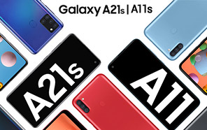 Samsung Galaxy A21s and Galaxy A11 Budget Smartphones Launched in Pakistan, Now Available Nationwide