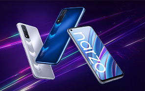 Realme Narzo 50A 4G Certified by NBTC and BIS; Coming Soon in Two Storage Options