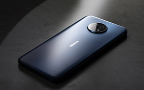 Nokia G50 5G Launched with Snapdragon Chip, 48MP Triple-Camera, and Oversized Display