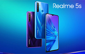 Realme 5s spotted in NBTC and BIS Certification Listings, expected to arrive soon