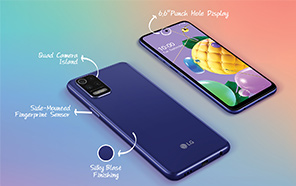 LG Q52 Leak Confirms it is a Renamed LG K52: Entry-level Specs for a Mid-range Price?