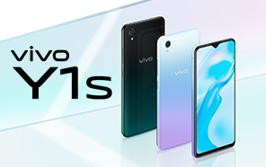 Vivo Y1s Might be Coming to Pakistan Soon; Generic Entry-level Specs But a Decent Design