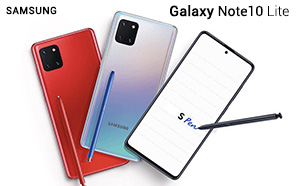 Samsung Galaxy Note 10 Lite Full Specs are Out, expected to Go Official in January Next Year
