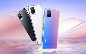 Vivo V20 (2021) Goes Official; Vivo's New OriginOS Quietly Debuts With the Phone