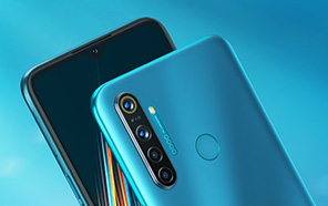 Realme 5i and Realme C3 Launched In Pakistan Carrying 6.5 inch Displays, 5000mAh Batteries and Affordable prices