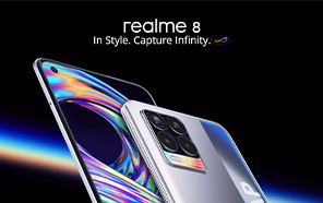 Realme 8 and Realme 8 Pro Unveiled Globally; AMOLED Screens, Fast Charging, and New Looks