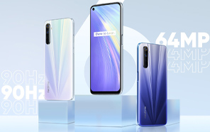 Realme 6 and 6 Pro to Arrive in Pakistan this Month, 90Hz 1080P Punch-hole displays, Quad cameras & 30W fast charge