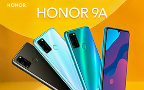 Honor 9A Announced With Budget Specifications; Triple Rear camera, No GMS, and a large 5,000mAh battery