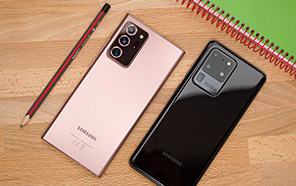 Samsung Might Kill Off the Galaxy Note Series, the Galaxy Z Fold 3 and S21 Ultra Would Feature the S-pen