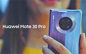Huawei Mate 30 Series is all set to Go on Sale in China Tomorrow, September 26th