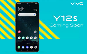 Vivo Y12s Featured on a Google Play Console Listing; the Most Budget-friendly Vivo Phone this Season?
