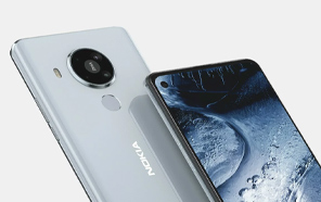Nokia 7.3 Featured in Early Renders; Here's Your First Look At the New Mid-range Nokia