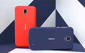 Nokia 1 Plus got leaked, An Entry level smartphone with Android Go