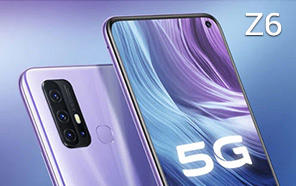Vivo Z6 5G Teaser Reveals Snapdragon 765 Chipset along with other Connectivity Details; Arriving on February 29