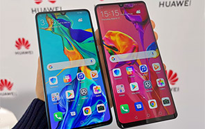 Here is All you need to know about the newly Launched Huawei P30 & P30 Pro