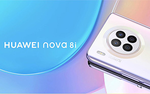 Huawei Nova 8i is Launching in Asia Soon; Specifications and Design Leaked