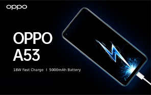 Oppo A53 Might be Coming to Pakistan Soon; Features a 90Hz Display and Snapdragon 460