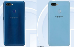 Oppo A7 Design and Specs got leaked