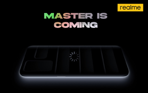 Realme GT Master Edition is Coming to Pakistan Soon; Official Teasers Are Now Up
