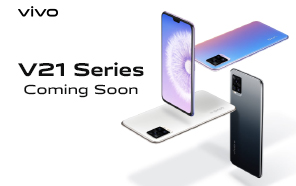 Vivo V21 Series is Already in the Works; Allegedly Debuts in Early 2021