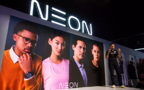 Samsung NEON, the Artificial Human, is Coming to Smartphones this Year