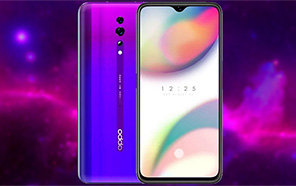 Oppo Reno Z with 32 MP Front Camera got announced: Here is the Price and other Specs