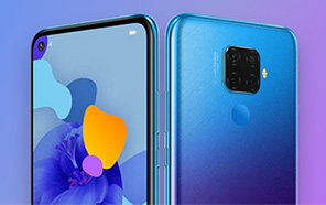 Huawei Mate 30 lite launched in China as Nova 5i Pro, coming soon to Pakistan