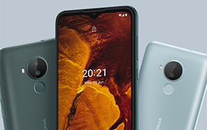 Nokia 6310, C30, and Nokia XR20 Announced; Feature Phone, Entry-level Android, & Rugged Smartphone Trio
