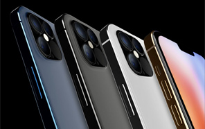 iPhone 12 Pro Max Featured in a Hands-on Video, Confirms LiDAR and a 120Hz Variable Refresh Rate
