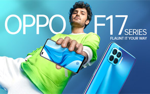 Oppo F17 Pro Unveiling Date Announced; the Sleekest 2020 Phone Debuts on September 2