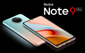 Xiaomi Redmi Note 9 Pro 5G, Redmi Note 9 5G, and Note 9 4G Unveiled - New Design, 108MP Camera, and 120Hz Screen
